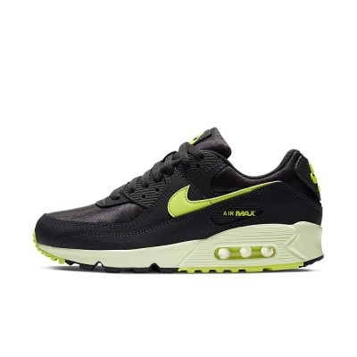 Foto van Nike Air Max 90 Dark Smoke Grey Volt