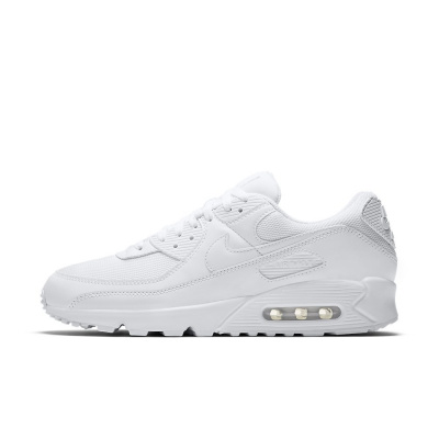 Foto van Nike Air Max 90 Re-Craft Triple White