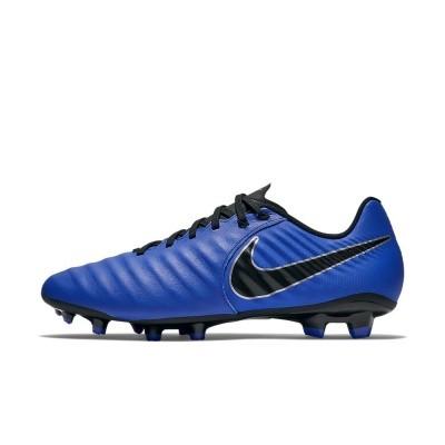 Foto van Nike Tiempo Legend VII Academy FG Blauw