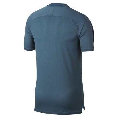 Foto van Chelsea FC Breathe Squad Shirt Celestial Teal