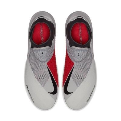 Foto van Nike Phantom Vision Pro Dynamic Fit FG Grijs