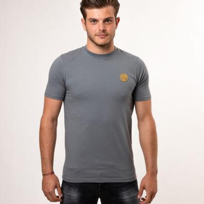Foto van Calpe Classica T-Shirt Grey