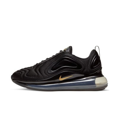 Foto van Nike Air Max 720 Black Gold