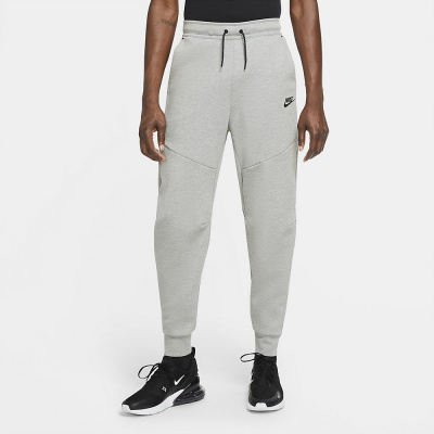 Foto van Nike Tech Fleece Pant Dark Grey Heather