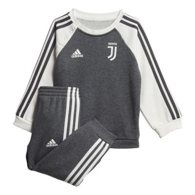 Foto van Juventus 3-Stripes Joggingpak EU Infants