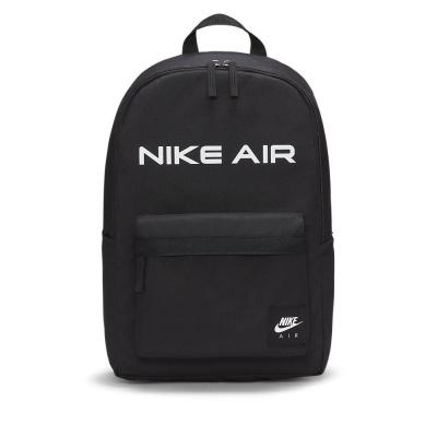 Foto van Nike Air Heritage Rugzak Black