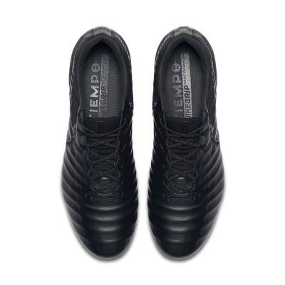 Foto van Nike Tiempo Legend VII Elite FG Zwart