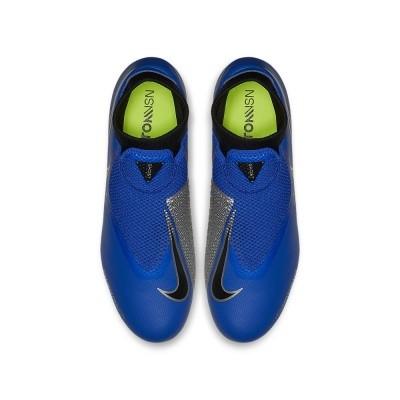 Foto van Nike Phantom Vision Academy Dynamic Fit MG Blauw