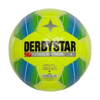Foto van Derbystar Futsal Attack