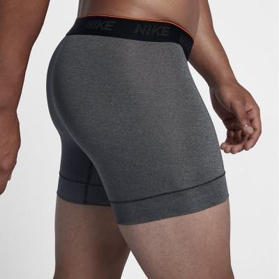 Foto van Nike Ondergoed voor heren (2 paar) Anthracite