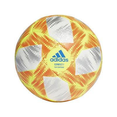 Foto van Adidas Conext 19 Top Capitano Voetbal
