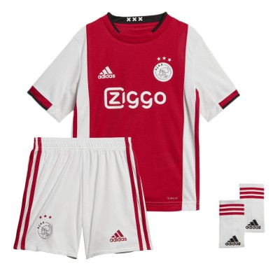AJAX Mini-Thuistenue