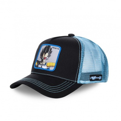 Foto van Capslab Dragon Ball Vegeta Cap