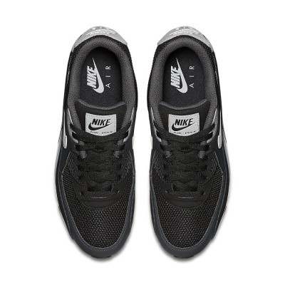Foto van Nike Air Max 90 Essential Zwart-Grijs