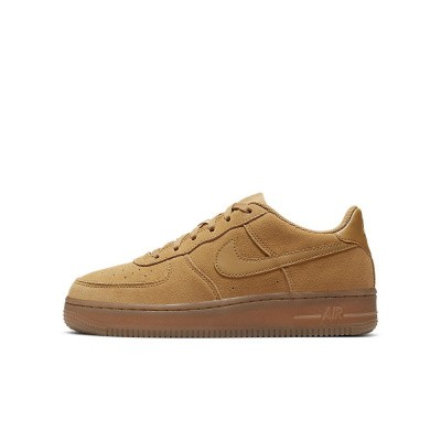 Foto van Nike Air Force 1 LV8 3 Kids Wheat