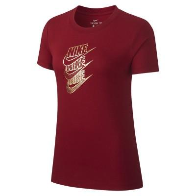 Foto van Nike Sportswear Women Tee STMT Shine