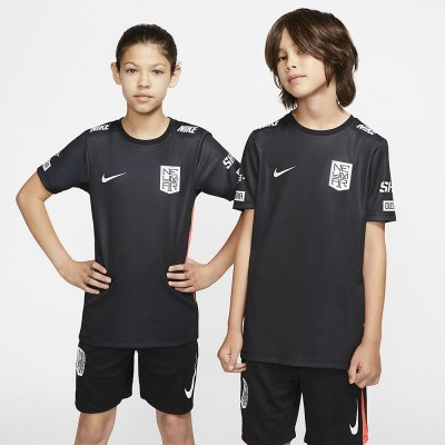 Foto van Nike Dri-FIT Set Neymar Kids Black