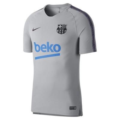 Foto van FC Barcelona Breathe Squad