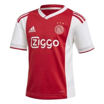 Foto van Ajax Amsterdam Mini-Thuistenue