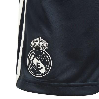 Foto van Real Madrid Training Short Kids