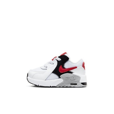 Foto van Nike Air Max Excee Infants White