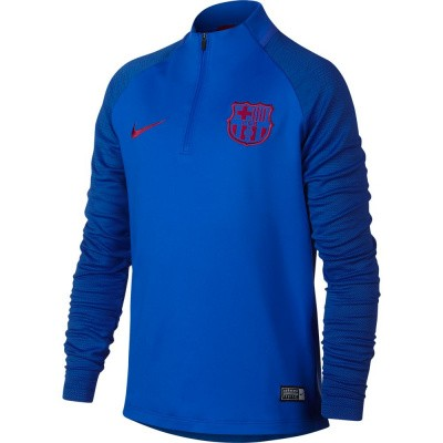 Foto van FC Barcelona Dri-FIT Strike Drill Set