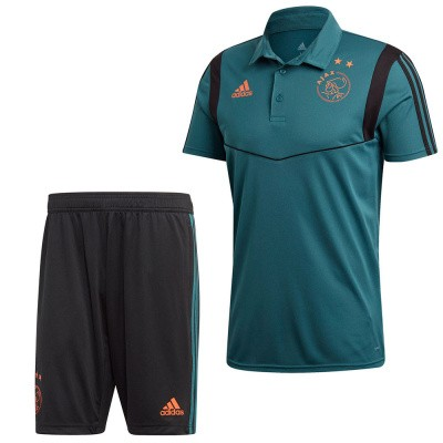 Foto van AJAX Polo Set