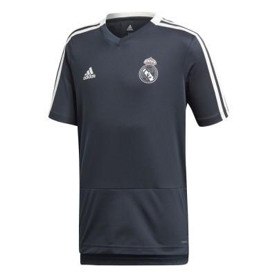 Real Madrid Training Voetbalshirt Kids