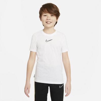 Foto van Nike Sportswear T-Shirt Kids white
