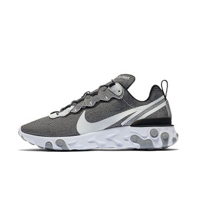 Foto van Nike React Element 55 SE White Pure Platinum