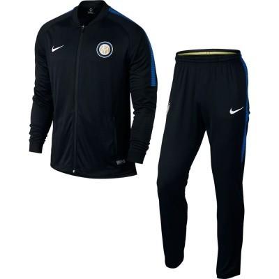 Inter Milan FC Dry Squad Trainingspak