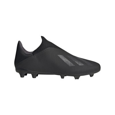 Foto van Adidas X 19.3 LL FG Black