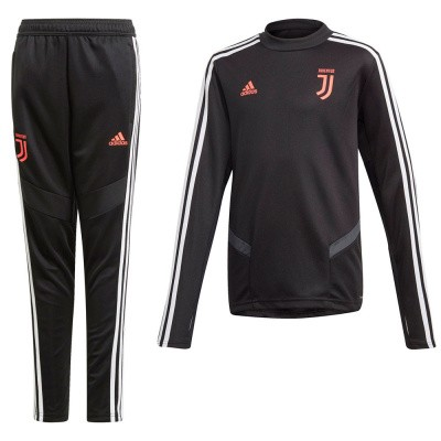 Foto van Juventus Training Set Kids