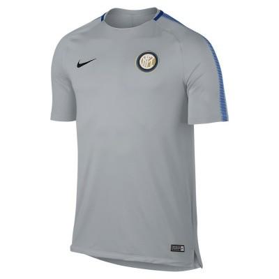 Inter Milan Breathe Squad Shirt
