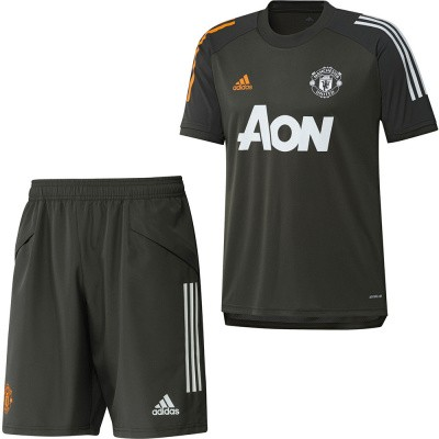 Foto van Manchester United Zomerset Legend Earth