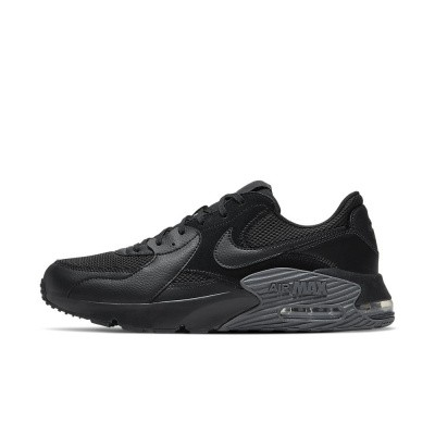 Foto van Nike Air Max Excee Black Dark Grey