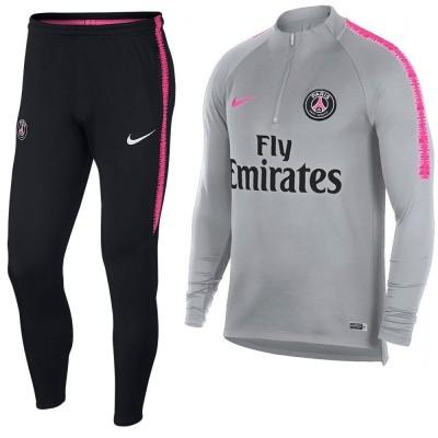 Paris Saint-Germain Dri-FIT Squad Drill Set
