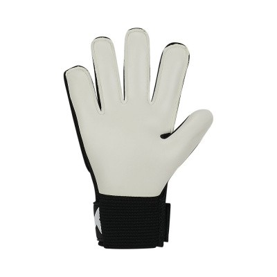 Foto van Nike Match Goalkeeper Black-White Kids