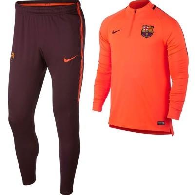 Foto van FC Barcelona Dry Squad Trainingsset