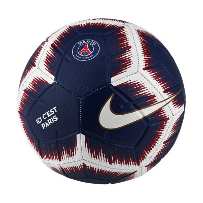 Foto van Nike Paris Saint-Germain Strike Voetbal