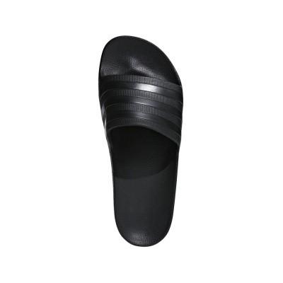 Foto van Adidas Adilette Aqua Slippers Black