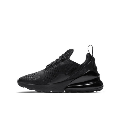 Foto van Nike Air Max 270 Kids Black