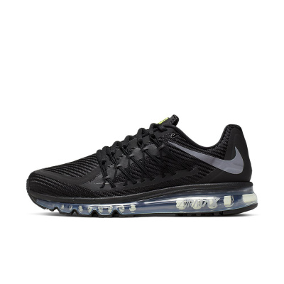 Foto van Nike Air Max 2015 Black