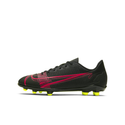 Foto van Nike Mercurial Vapor 14 Club FG/MG Kids