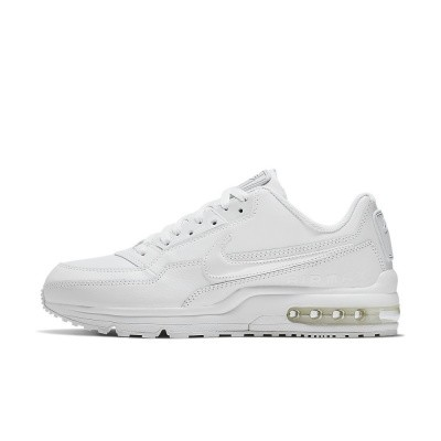 Foto van Nike Air Max LTD 3 Wit