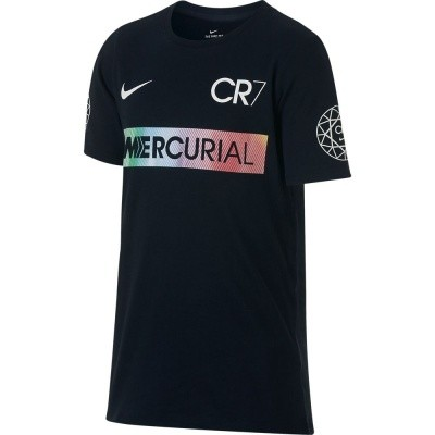 Foto van Nike Mercurial Tee CR7 Kids