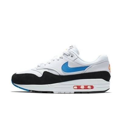 Foto van Nike Air Max 1 White Blue