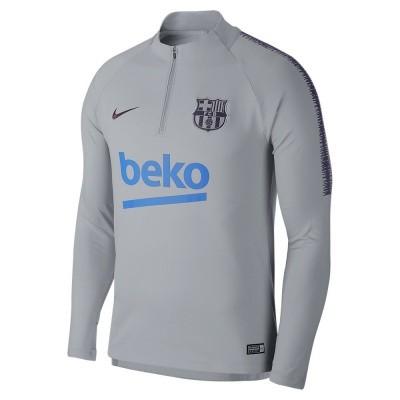 Foto van FC Barcelona Dri-FIT Squad Drill Set