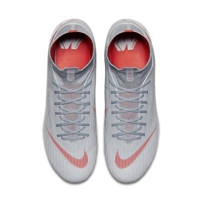 Foto van Nike Superfly 6 Pro FG Grijs