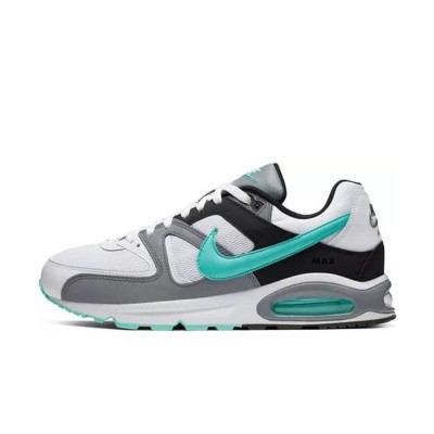 Foto van Nike Air Max Command White Green
